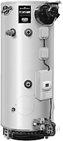 Commercial Induced Draft Energy Saver Gas Water Heaters (D-65T-625-3NA)