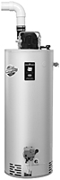 Light Duty Commercial TTW® High Performance Energy Saver Gas Water Heaters (TW-55X-78B-3N)