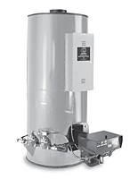 State Titan® LV Large Volume Power Burner - Gas, Oil and Dual-Fuel Commercial Water Heaters
