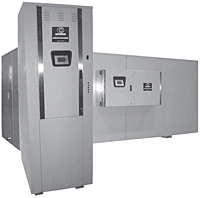 Horizontal and Vertical Commercial Electric Storage Water Heaters