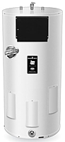 Commercial Medium Duty-3 Element Energy Saver Electric Water Heaters