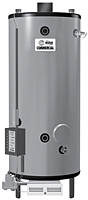 Universal™ Induced Draft Commercial Gas Water Heaters