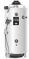 Commercial Flue Damper Millivolt-Powered Energy Saver Gas Water Heaters