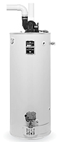 Light Duty Commercial Ultra-Low NOx Power Direct Vent Gas Water Heaters