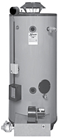 Xtreme™ Low NOx High-Input, Fast Recovery Commercial Water Heaters