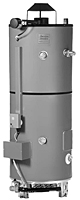 American Standard® Commercial Water Heaters