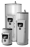Heavy Duty Commercial Electric Water Heaters