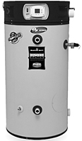 Commercial eF Series® Ultra-High Efficiency Energy Saver Gas Water Heaters