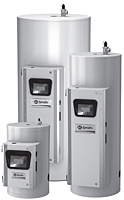 Heavy Duty Custom Xi™ DSE Commercial Electric Water Heaters