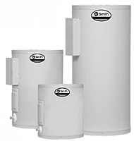 Dura-Power™ DEN and DEL Series Commercial Electric Water Heaters