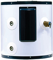 Compact Commercial Electric Water Heaters