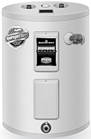 Light Duty Commercial Lowboy Energy Saver Electric Water Heaters
