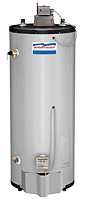Commercial Gas Ultra-Low NOx Water Heaters
