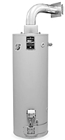 Light Duty Commercial Ultra-Low NOx High Input Direct Vent Energy Saver Gas Water Heaters