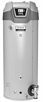Cyclone® MXi Commercial Gas Water Heaters